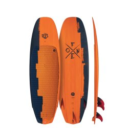 F-One Waveboard Slice Flex