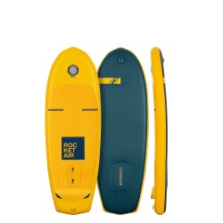 F-One Rocket Air Foil Surf inflatable - 42