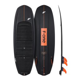 F-One Waveboard Magnet Carbon